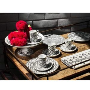 vista alegre kolekcja porcelanowa calaada portuguesa bruk lizbonskia