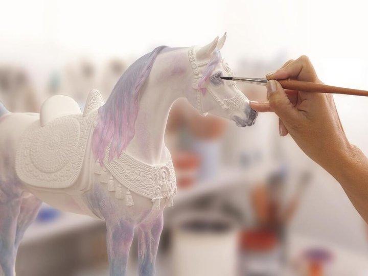 Jakie znamy techniki zdobienia porcelany?