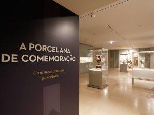 fabryka porcelany Vista Alegre
